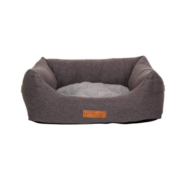 WINDSOR NEST BED – STONEWASH – MEDIUM