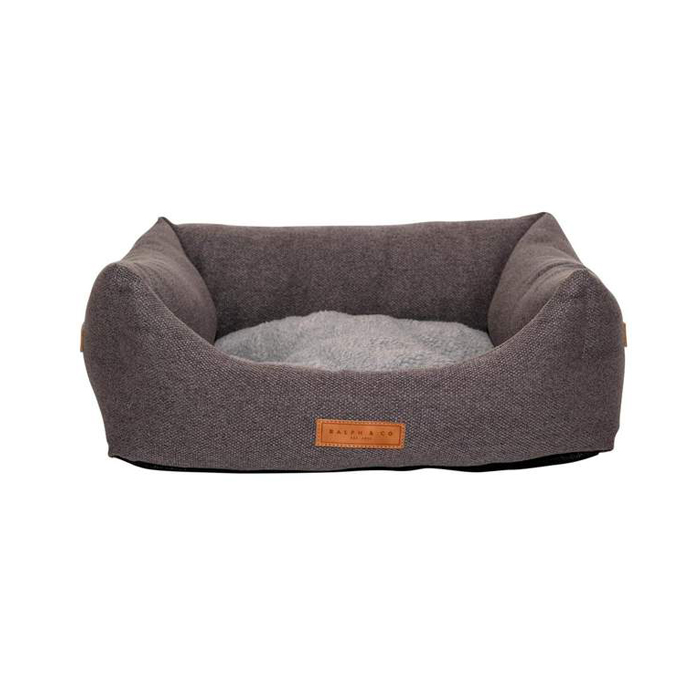 WINDSOR NEST BED - STONEWASH