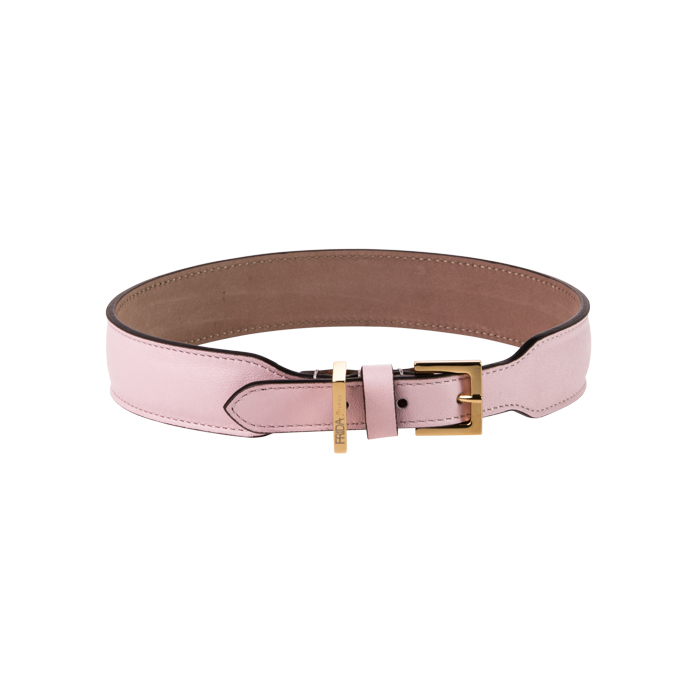 PLAIN COLLAR – LIGHT PINK