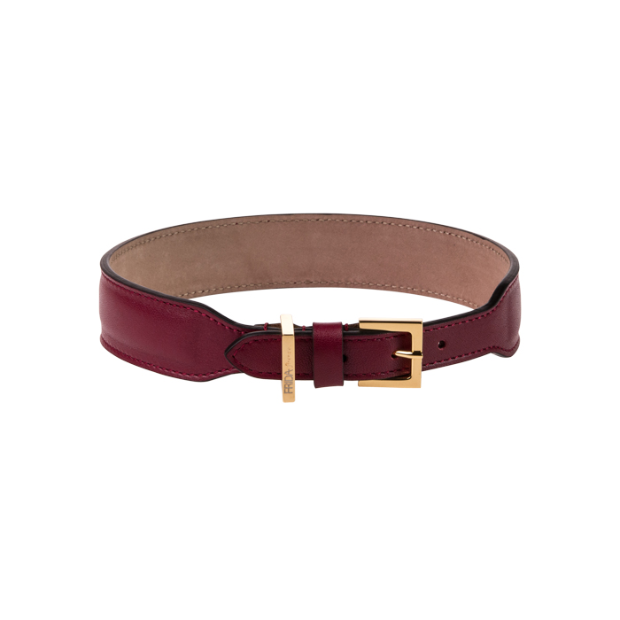 PLAIN COLLAR – WINE