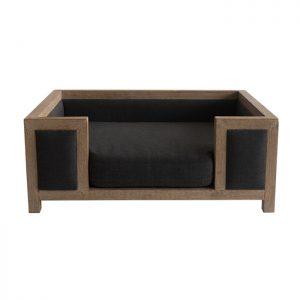 Austin Bed – Anthracite