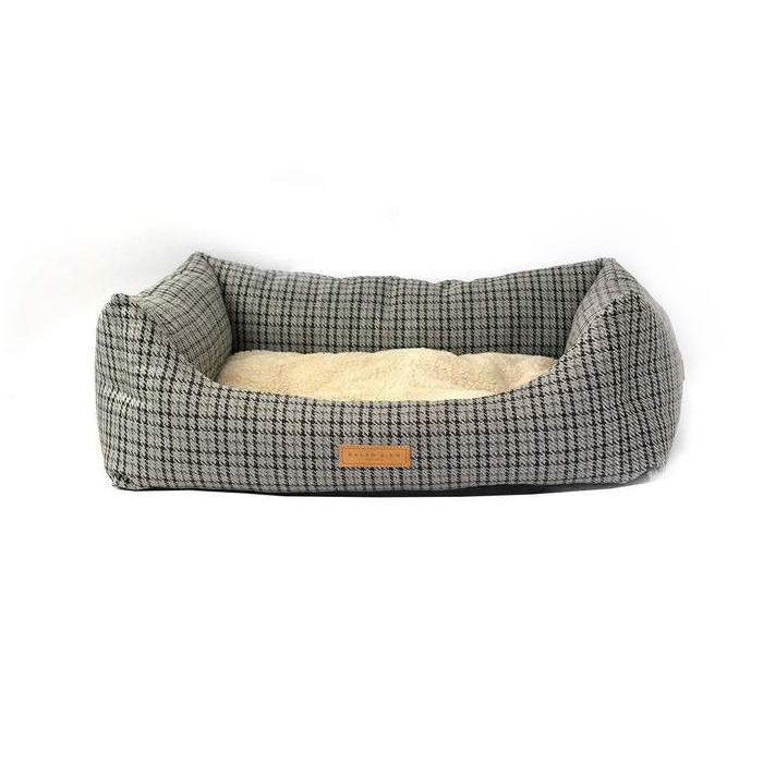 HENLEY NEST BED - TWEED