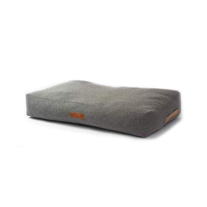 WINDSOR PILLOW BED - STONEWASH Swish London