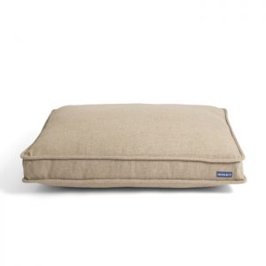 MATTRESS BED – OATMEAL