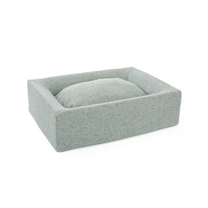 ASCOT SIGNATURE BED - LICHEN