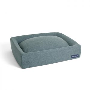 SIGNATURE BED - AQUA Swish London
