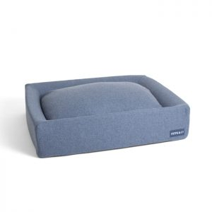 SIGNATURE BED – INFINITY BLUE