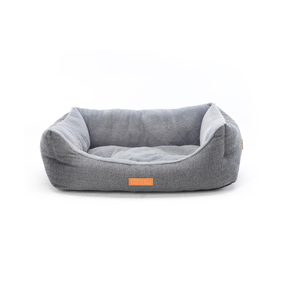 HERRINGBONE NEST BED - BALMORAL - SMALL Swish London