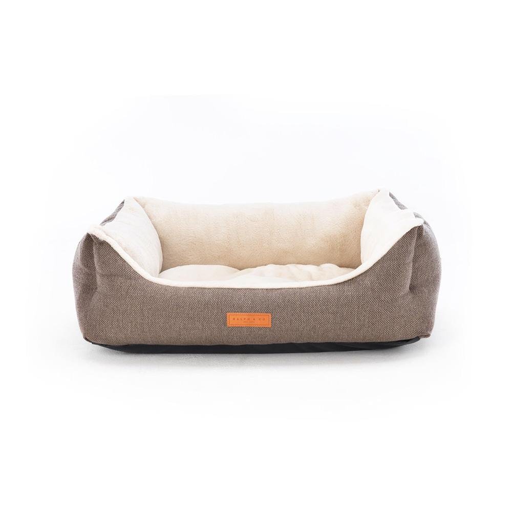 HERRINGBONE NEST BED - LINCOLN