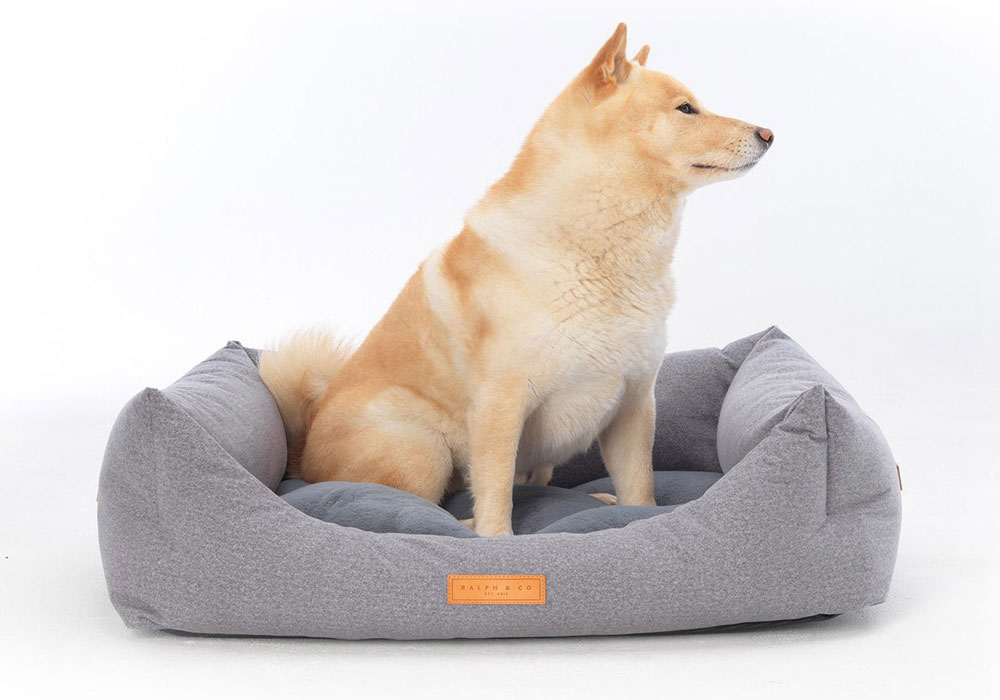 Ralph and Co Dog Bed
